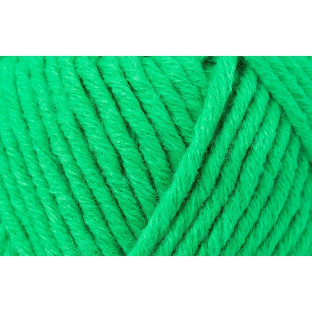 Paradise Fibers Schachenmayr Boston Yarn - Neon Green