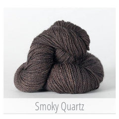 The Fibre Co. Road to China Light Yarn Smoky Quartz 20 - 20