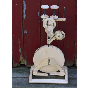 SpinOlution Pollywog Spinning Wheels-Spinning Wheel-Standard-
