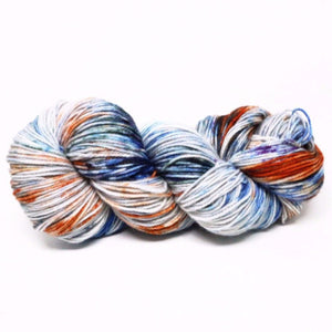 Ancient Arts 3 Ply Fingering/Sock Yarn-Yarn-Spokane (Limited Edition)-