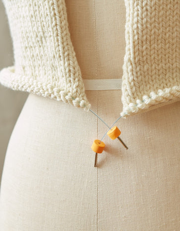 Cocoknits Stitch Stoppers- Small  - 4
