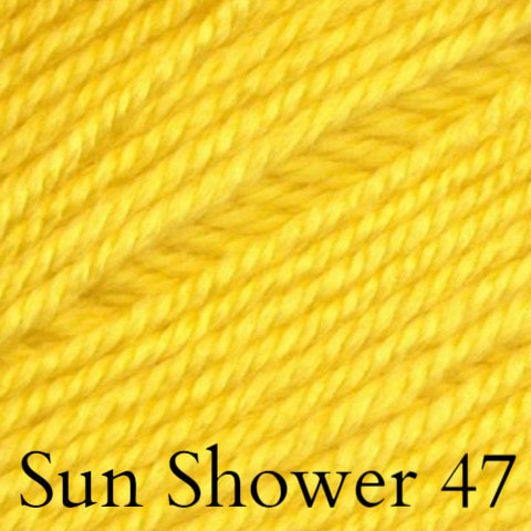 Ella Rae Cozy Soft Solids Yarn Sun Shower 47 - 39