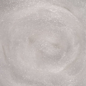 Paradise Fibers Fiber Ashland Bay Firestar Synthetic Nylon Tops (4 oz bag) Firestar White / 4oz - 1