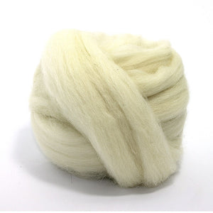 Paradise Fibers Whitefaced Woodland Top-Fiber-4oz-