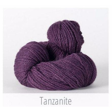 The Fibre Co. Road to China Light Yarn Tanzanite 08 - 9