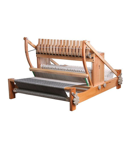 "Paradise Fibers Table Loom Ashford loom 16 Shaft / 24"" - 3"