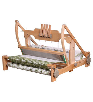 "Paradise Fibers Table Loom Ashford loom 4 Shaft / 16"" - 1"