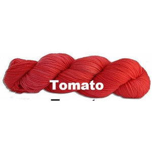 Kollage Happiness Fingering Yarn Tomato 8306 - 19