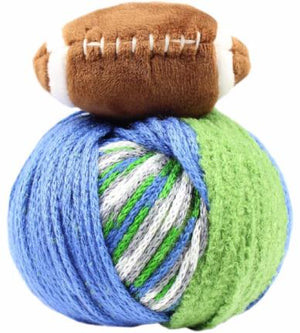 Top This! Hat Kit-Kits-Football - Seahawks-