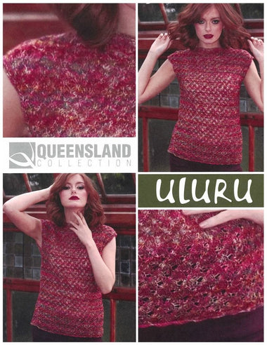 Ella Lace Tunic Kit