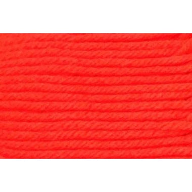 Paradise Fibers Universal Yarn Uptown Worsted - Glowing Orange