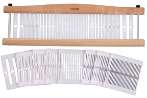 "Ashford Variable Dent Reed Kits-Loom Accessory-8"" SampleIT Loom-"