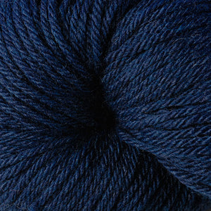 Berroco Vintage Chunky weight yarn in the color Indigo 61182.