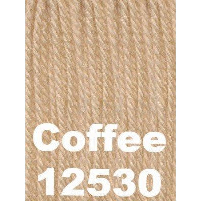 Lana Gatto VIP Yarn Coffee 12530 - 13