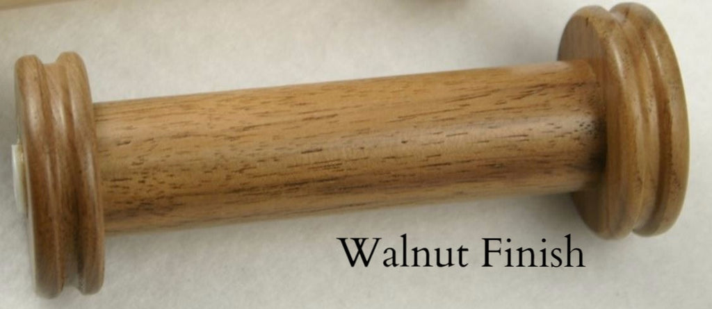 Lendrum Bobbin - Very Fast Walnut - 3