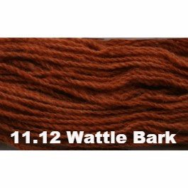 Louet Gaywool Dye 100g-Dyes-11.12 Wattle Bark-