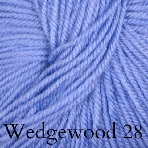 Ella Rae Cozy Soft Solids Yarn Wedgewood 28 - 20