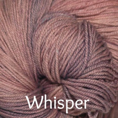 Palouse Yarn Company Cashmere Squeeze Whisper - 13
