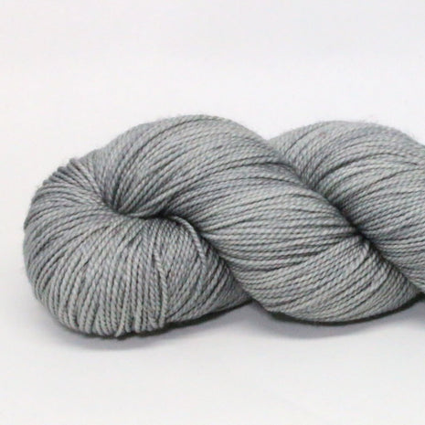 Becoming Art Celio Fingering Yarn-yarn-Becoming Art-White Demon-Paradise Fibers