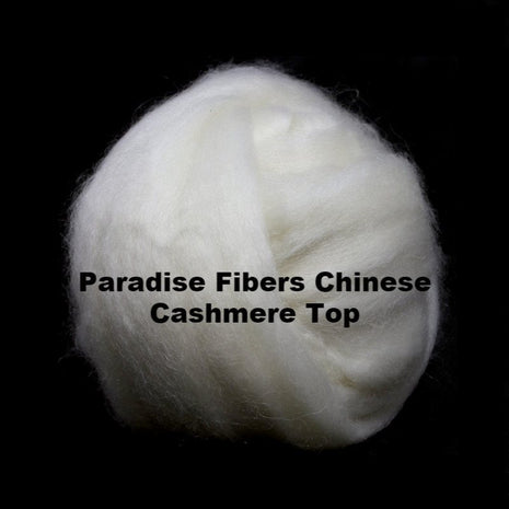 Paradise Fibers Chinese Cashmere Top  - 1