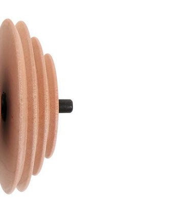 Ashford 3 Speed Whorl for Double Drive Wheels-Spinning Wheel Accessory-Paradise Fibers