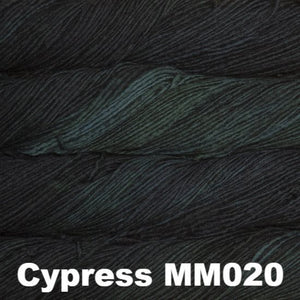 Malabrigo Worsted Yarn Semi-Solids-Yarn-Cypress MM020-