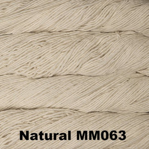 Malabrigo Worsted Yarn Semi-Solids-Yarn-Natural MM063-