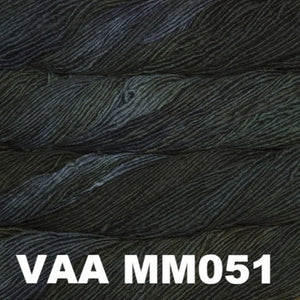 Malabrigo Worsted Yarn Semi-Solids-Yarn-VAA MM051-