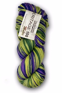 Cascade Heritage 150 Multi Yarn-Yarn-Sunset 101-