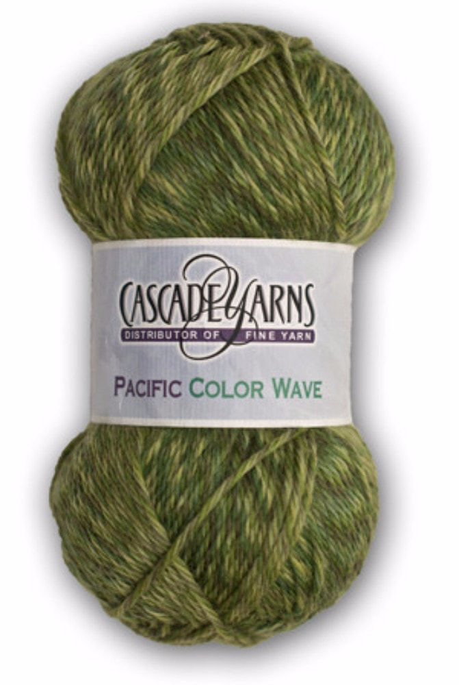 Cascade Pacific Color Wave Yarn  - 1