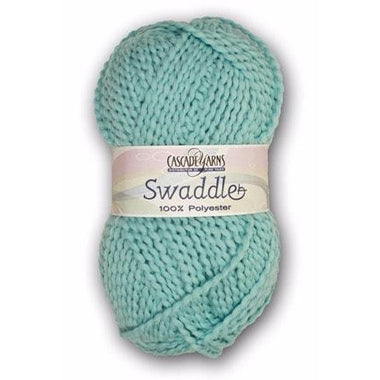Paradise Fibers Yarn Cascade Swaddle Yarn  - 1