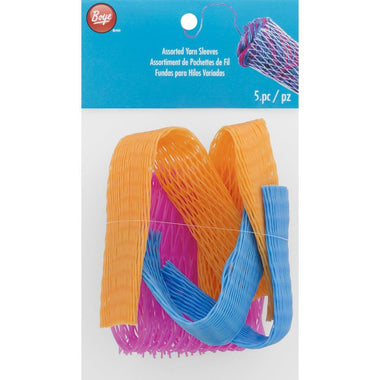 Boye Assorted Yarn Sleeves