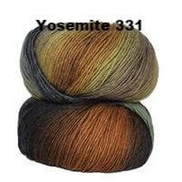Crystal Palace Mini Mochi Yarn Yosemite 331 - 23