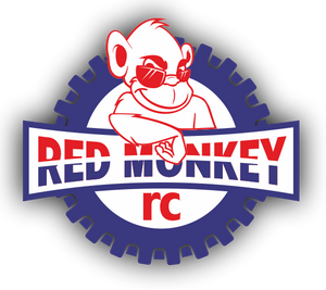 Red Monkey RC