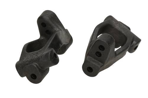 HB RACING CASTER BLOCK SET 12.5 DEG (L/R)