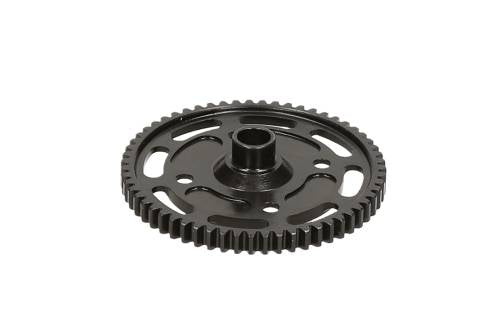 HB RACING Spur Gear 59T Module 0.8 (D817) OPTIONAL