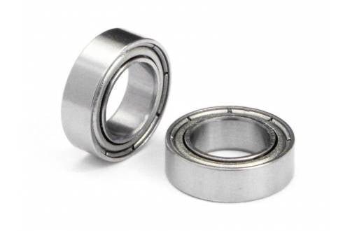 HB RACING BALL BEARING 6x10x3mm (2pcs)