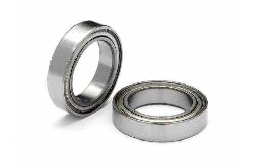 HB RACING BALL BEARING 12x18x4mm (2pcs)