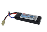 7.4V 2200mAh 30C LiPo battery with case LP019B Vapex