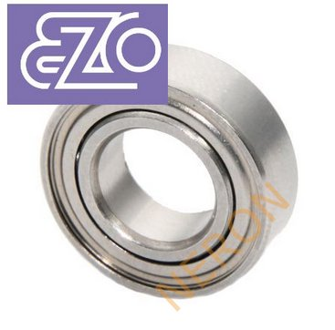 ENGINE FRONT BALL BEARING 7x19x6mm