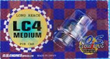 OS GLOW PLUG LC4 (LONGREACH) MEDIUM
