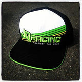 JQRACING FACTORY RACING SNAPBACK HAT