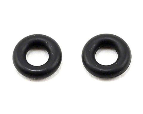 REDS RACING LOW SPEED NEEDLE BASE O-RING (2) (LONG)