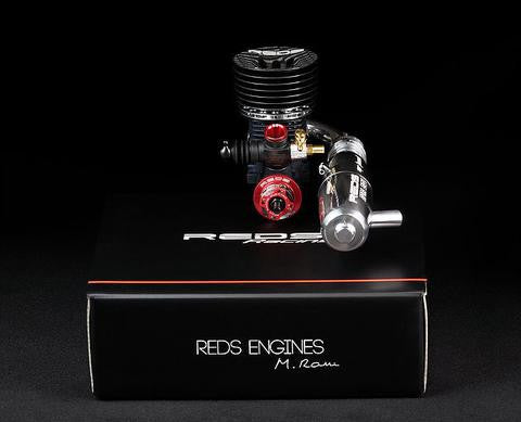 REDS ALL-NEW R5R V3.0 COMBO