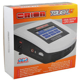 TEAM ORION Advantage Touch Duo V-Max 2x100W