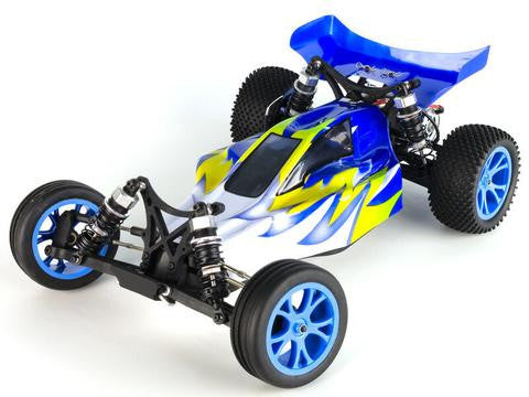 BULLET EBD 1/10 SCALE 2WD ELCTRIC BUGGY