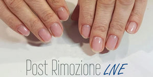 Mini Corso di Self-Manicure