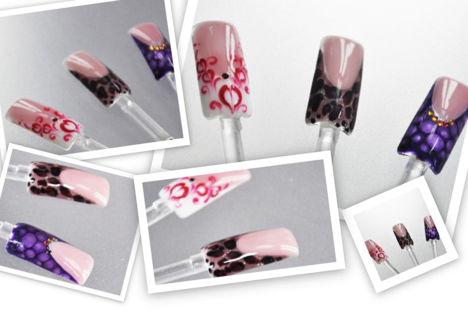 Nail Art Gel Basic