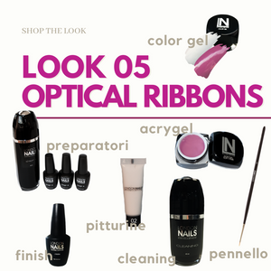 LOOK 05 - Optical Ribbons