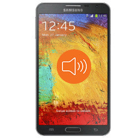 Galaxy Note 3 Ringtone - GHmobilcenter